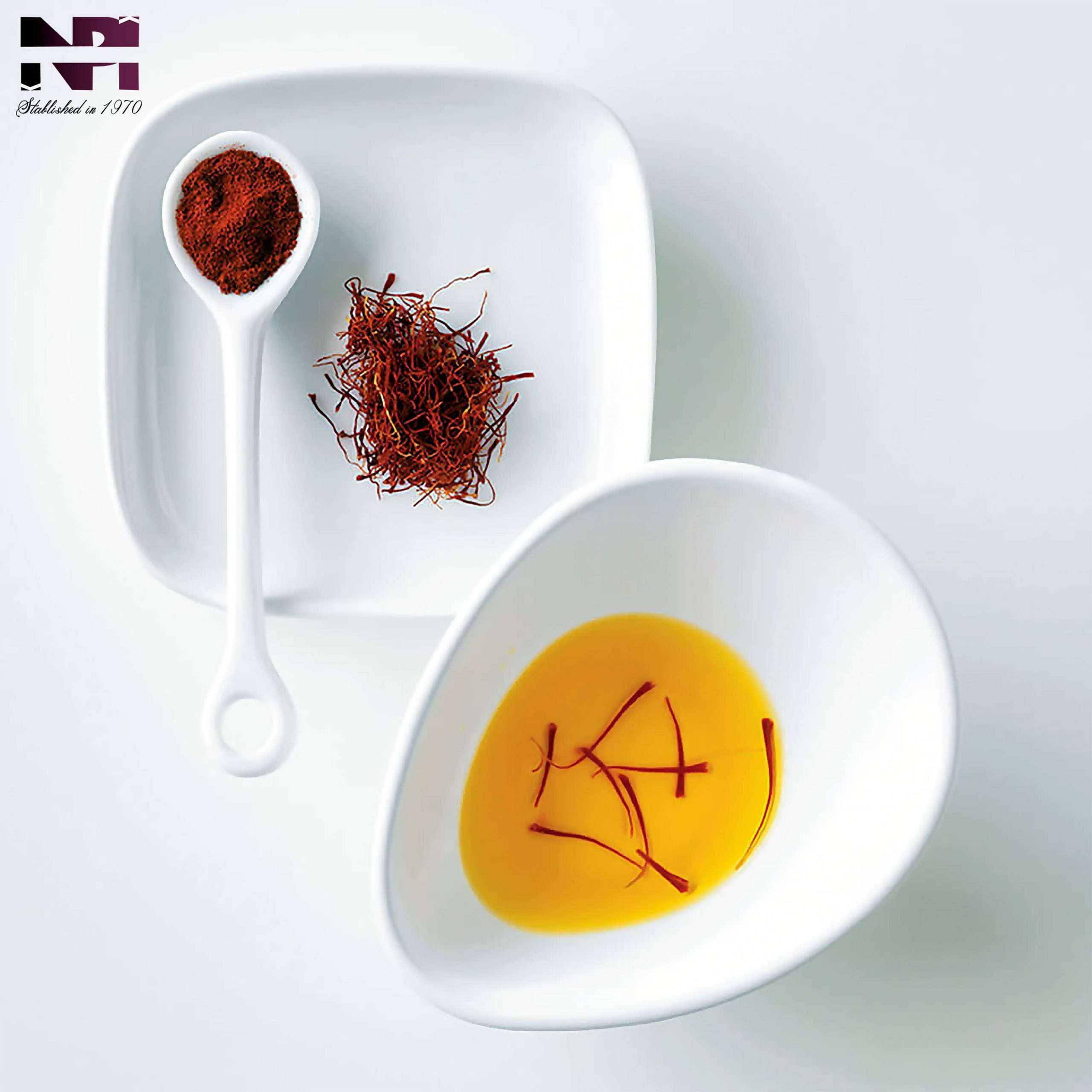 choose and buy the best type of saffron