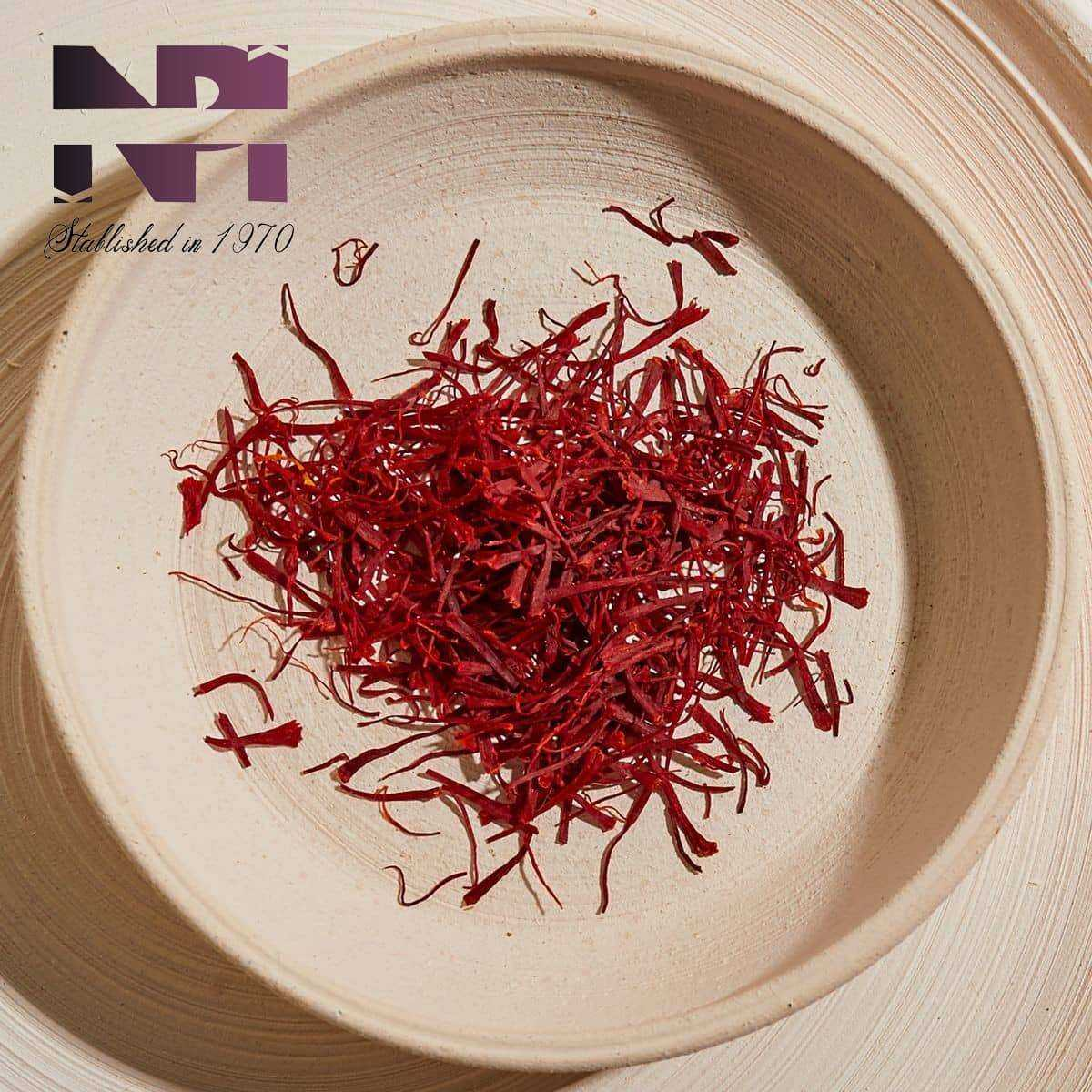 the best type of saffron is to buy